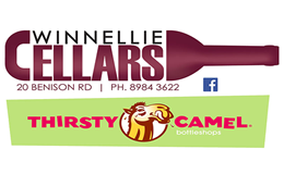 Winnellie Cellars